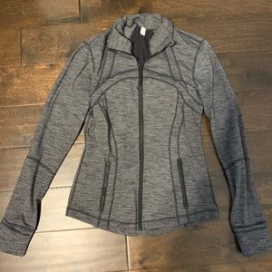 Lululemon Define Full Zip Jacket